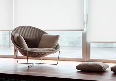 Para una estética, cálida con finos tejidos de lino, tu producto es el Paqueto, disfrutando así de una recogida en onda que hará que tu hogar sea más confortable