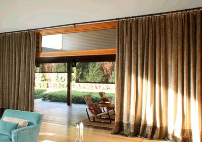 Nuestra cortina por excelencia, donde encontraremos la decoración personal que buscamos
